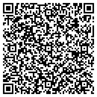 QR-код с контактной информацией организации ДИНАР-1