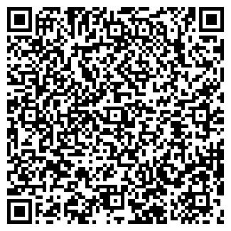 QR-код с контактной информацией организации ЕЛУПОВА, ЧП