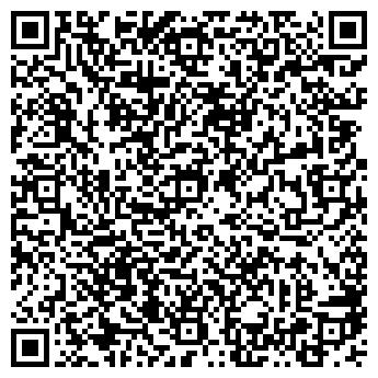 QR-код с контактной информацией организации ЗАСТОЛЬЕ, ООО