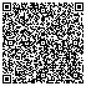 QR-код с контактной информацией организации ЛЕНТОРГ ЗАО МАГАЗИН № 5