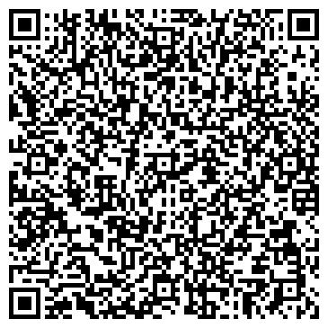 QR-код с контактной информацией организации МАГАЗИН № 4 ООО ТД ЛЕНТОРГ