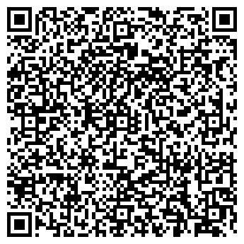 QR-код с контактной информацией организации МАГАЗИН ГОРПО № 10