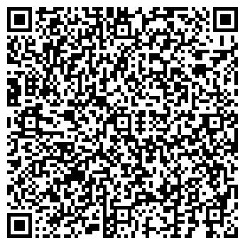 QR-код с контактной информацией организации МАГАЗИН ГОРПО № 11