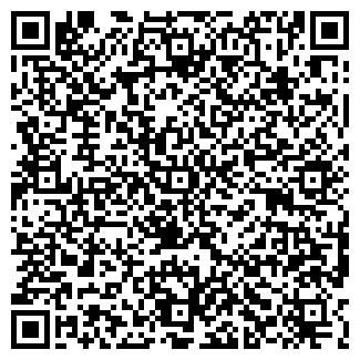 QR-код с контактной информацией организации ОЛЕНЬКА
