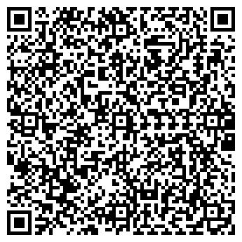 QR-код с контактной информацией организации АНАХИТ