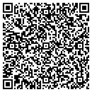 QR-код с контактной информацией организации ОКСНА ЗАО
