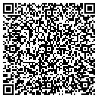 QR-код с контактной информацией организации ФИАТ, ООО