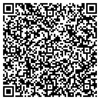 QR-код с контактной информацией организации ЛАКОМКА-1