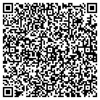 QR-код с контактной информацией организации БОНТОН ООО МИР ТОРГОВЛИ