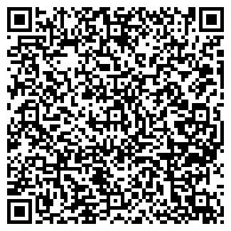 QR-код с контактной информацией организации ТИТР