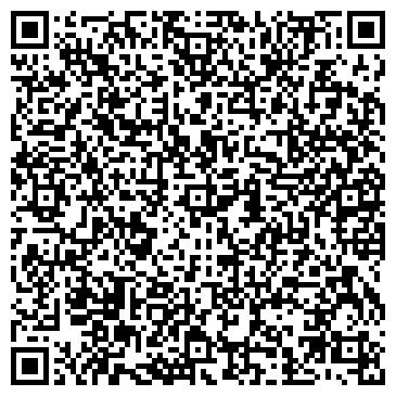 QR-код с контактной информацией организации ЛЕНИНГРАДСКИЙ МИНИ-РЫНОК