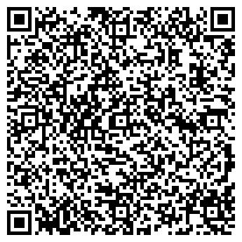 QR-код с контактной информацией организации КАРЕЛИЯ-МАРКЕТ ТД, ООО