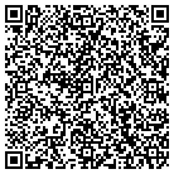 QR-код с контактной информацией организации ЗАСЛОН КОМПАНИЯ, ООО