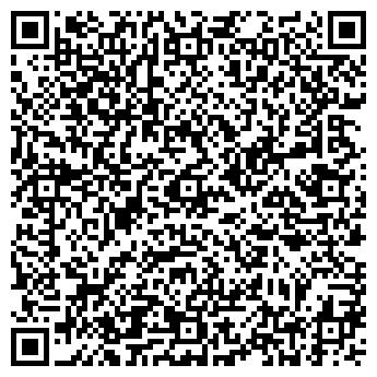 QR-код с контактной информацией организации АВТО ПКФ, ЗАО