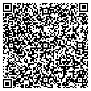QR-код с контактной информацией организации АВТОМАРКЕТ КОМПАНИЯ