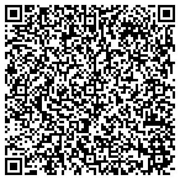 QR-код с контактной информацией организации ПЕТРОЗАВОДСКИЙ АВТОСАЛОН, ООО
