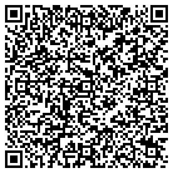 QR-код с контактной информацией организации ТЕХЦЕНТР КРАЗ, ЗАО