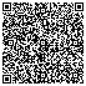 QR-код с контактной информацией организации АВТОГРУЗКОМПЛЕКТ, ООО