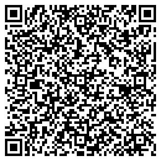 QR-код с контактной информацией организации АВТОЗИЛ