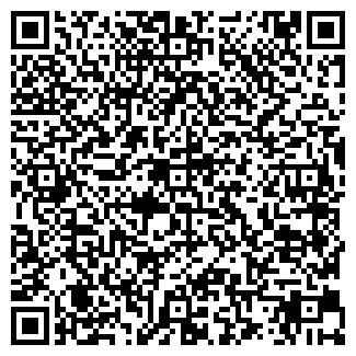QR-код с контактной информацией организации РЕСТОРАН ВИЛИЯ