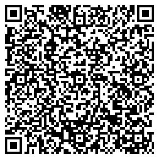 QR-код с контактной информацией организации ДУКАН-2