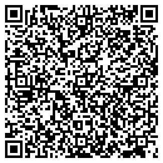 QR-код с контактной информацией организации ЗАР, ООО
