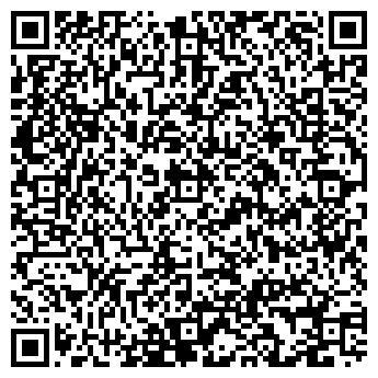 QR-код с контактной информацией организации МАСЛА-СМАЗКИ