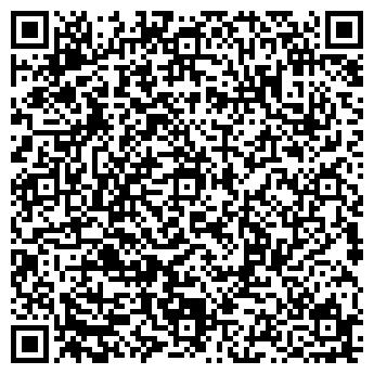 QR-код с контактной информацией организации ПЕТРОПАССАЖ ТД