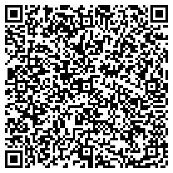 QR-код с контактной информацией организации ТРАНСМАСТЕР