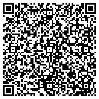 QR-код с контактной информацией организации VITESSE
