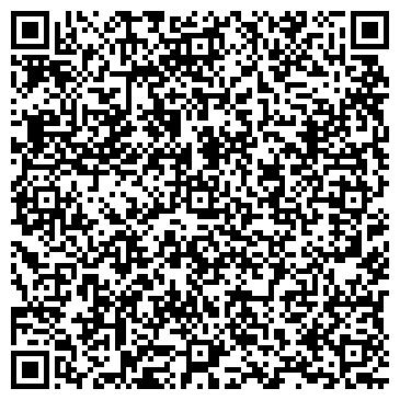 QR-код с контактной информацией организации АВТОЛАЙН АВТОЦЕНТР
