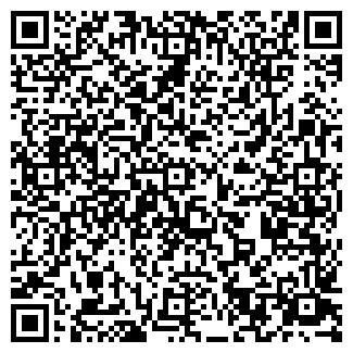 QR-код с контактной информацией организации ВЭС ТФ, МП
