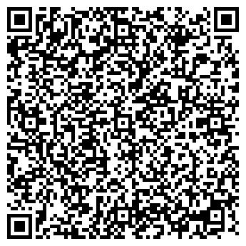 QR-код с контактной информацией организации ДЕНФЕР, ООО