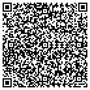 QR-код с контактной информацией организации МОТОРДЕТАЛЬ, ЗАО