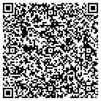 QR-код с контактной информацией организации ПЕТРОАВТОЗАП, ООО