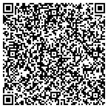 QR-код с контактной информацией организации МУНИЦИПАЛЬНЫЙ ЦЕНТР ОБРАЗОВАНИЯ