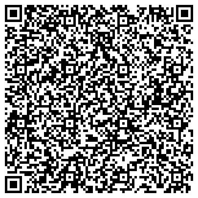 QR-код с контактной информацией организации ЦЕНТР ГОСУДАРСТВЕННОГО САНИТАРНО-ЭПИДЕМИОЛОГИЧЕСКОГО НАДЗОРА ГОРОДА