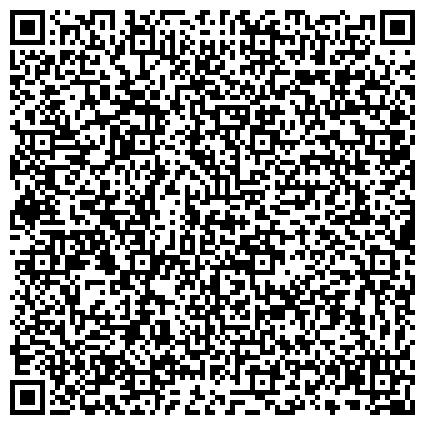 QR-код с контактной информацией организации ЦЕНТР ГОСУДАРСТВЕННОГО САНИТАРНО-ЭПИДЕМИОЛОГИЧЕСКОГО НАДЗОРА НА ВОЗДУШНОМ, ВОДНОМ ТРАНСПОРТЕ