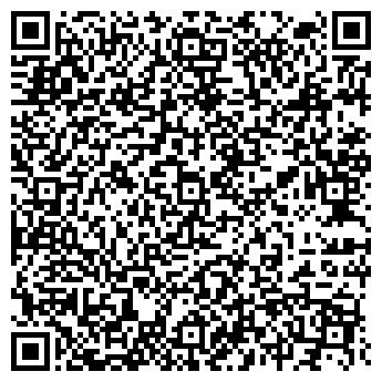 QR-код с контактной информацией организации КАРЕЛФИНЛЕС, ООО