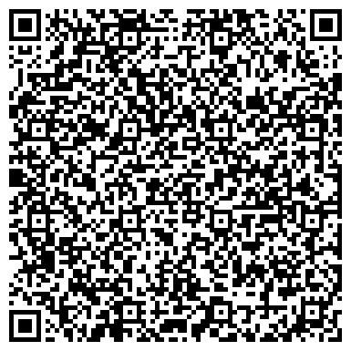 QR-код с контактной информацией организации ЛАДВИНСКИЙ ЛЕСПРОМХОЗ, ЗАО