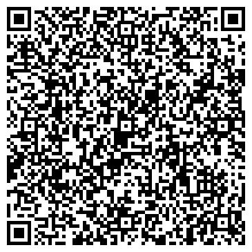 QR-код с контактной информацией организации ЛЕСНОЕ ЭКСПОРТНОЕ АГЕНТСТВО