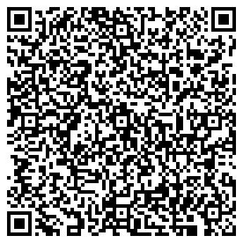 QR-код с контактной информацией организации ЛЕСПРОМПРОЕКТ, ООО