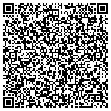 QR-код с контактной информацией организации ПЕТРОТЕХСЕРВИС-II, ООО