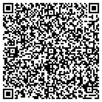 QR-код с контактной информацией организации ПЕТРО-КАНКУ, ООО