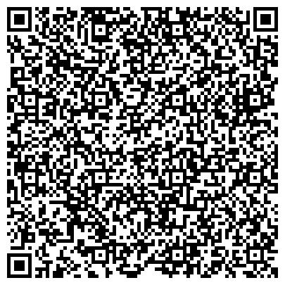 QR-код с контактной информацией организации СОЮЗ ЛЕСОПРОМЫШЛЕННИКОВ И ЛЕСОЭКСПОРТЕРОВ РЕСПУБЛИКИ КАРЕЛИЯ КРОО