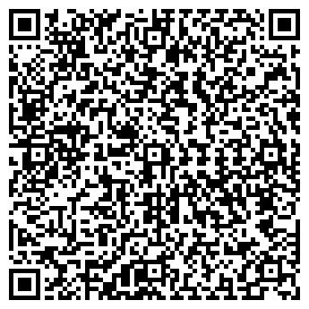 QR-код с контактной информацией организации ЭКСНОРД, ЗАО