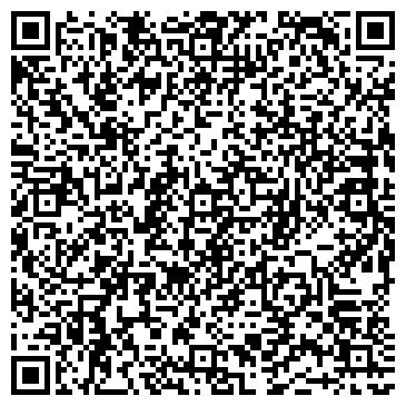 QR-код с контактной информацией организации СОЦИАЛЬНО-КУЛЬТУРНЫЙ ЦЕНТР ФИЛИАЛ