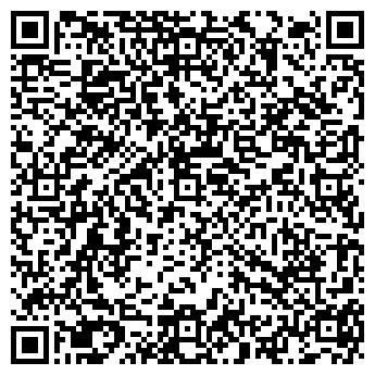 QR-код с контактной информацией организации СПК КОРЕНИ