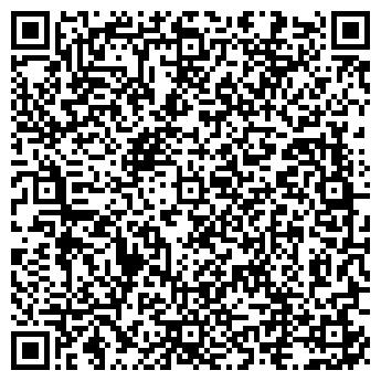 QR-код с контактной информацией организации ИЗОГРАФ СТУДИЯ