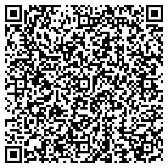 QR-код с контактной информацией организации МОЛОДЕЖНЫЙ ТЕАТР ГОСУДАРСТВЕННЫЙ ТВОРЧЕСКАЯ МАСТЕРСКАЯ